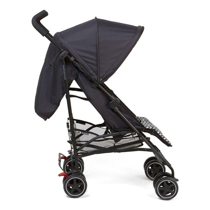 Nanu Stroller