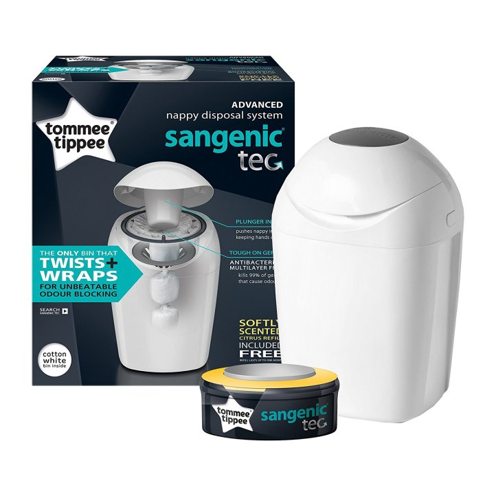 NAPPY-DISPOSAL-TOMMEE-TIPPEE